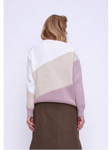 ROBI AGNES megztinis MARIELLE pink 17