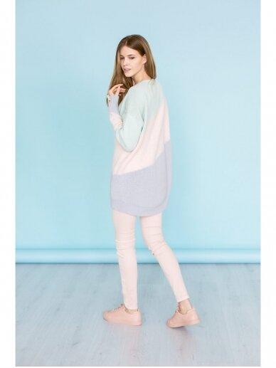 ROBI AGNES megztinis MARIELLE pink 10