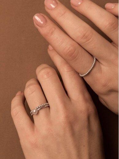 Adele Dagyte žiedas 2