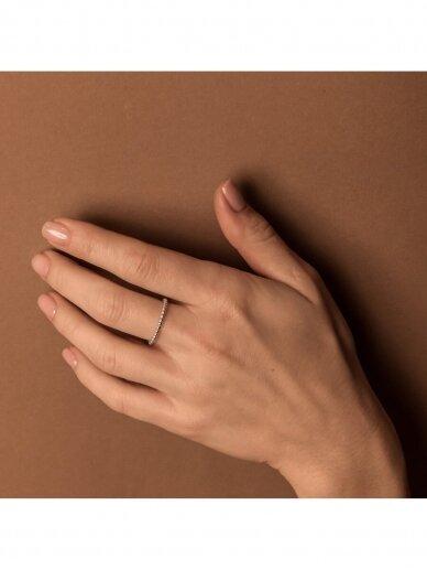 Adele Dagyte žiedas 3