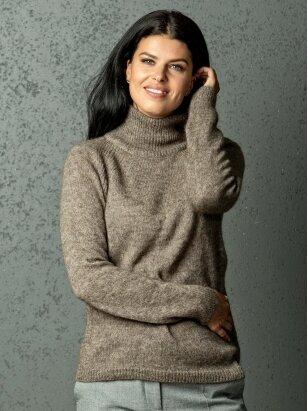 AG design megztinis aukštu kaklu DREAM