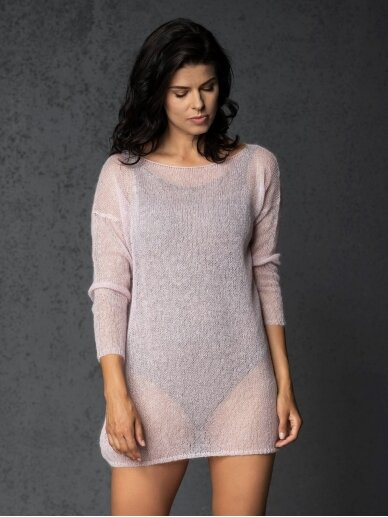AG DESIGN moheros megztinis DUNE 19