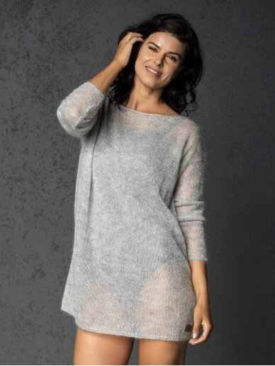 AG DESIGN moheros megztinis DUNE 20