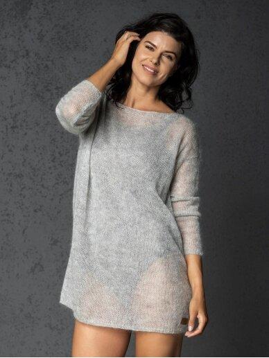 AG DESIGN moheros megztinis DUNE 21