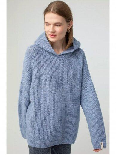 ROBI AGNES megztas džemperis LOU GREY 7