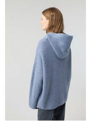 ROBI AGNES megztas džemperis LOU GREY 6