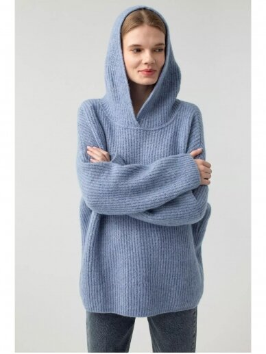 ROBI AGNES megztas džemperis LOU GREY 5