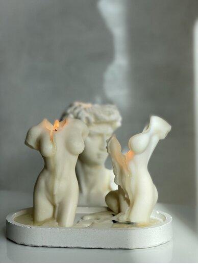 Corners žvakė MOTERIS 2