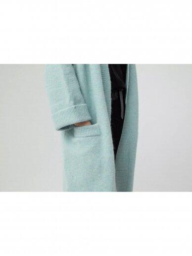 ROBI AGNES ilgas kardiganas su kišenėm CLOE 18
