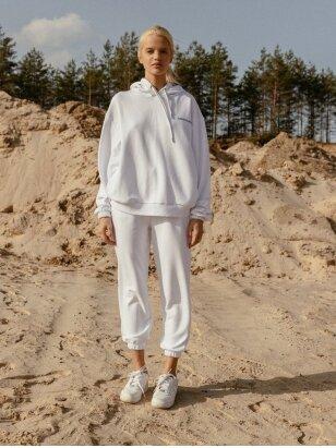 COOCOOMOS laisvalaikio kostiumas White
