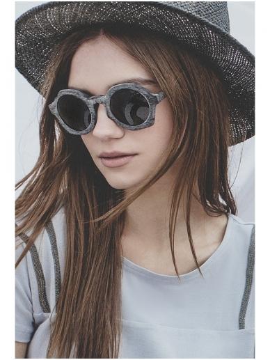 COOCOOMOS akiniai nuo saulės ROUND 3