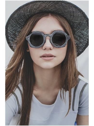 COOCOOMOS akiniai nuo saulės ROUND 4