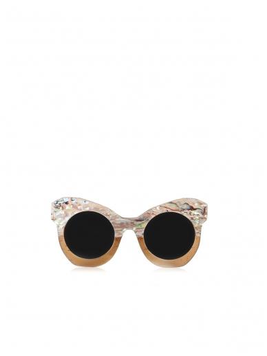 COOCOOMOS akiniai nuo saulės SHINY 2