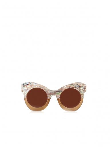 COOCOOMOS akiniai nuo saulės SHINY 3
