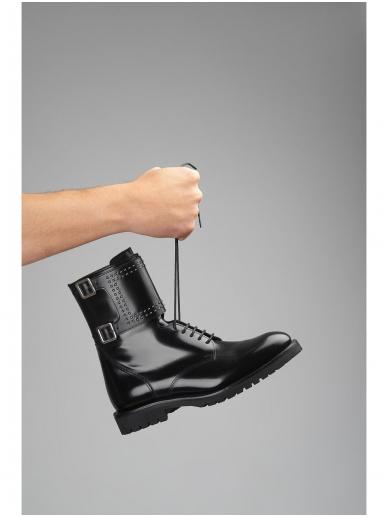 COOCOOMOS batai BLACK BOOTS 3