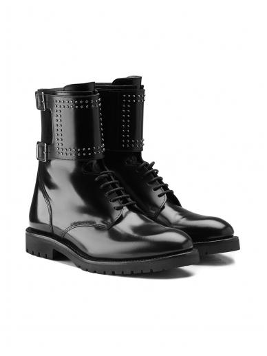 COOCOOMOS batai BLACK BOOTS 2