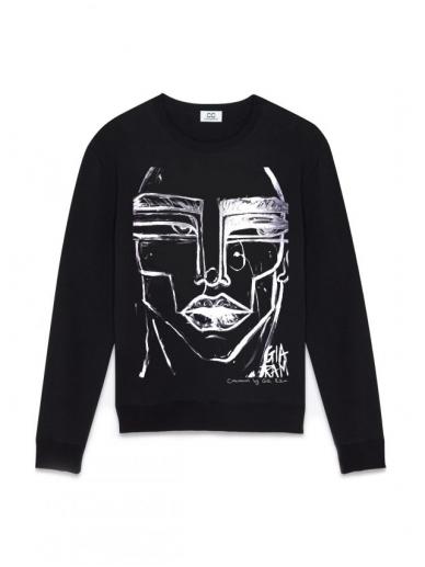 COOCOOMOS džemperis FACE
