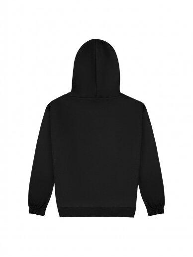 COOCOOMOS džemperis BLACK 2