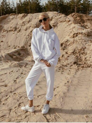 COOCOOMOS džemperis WHITE 5