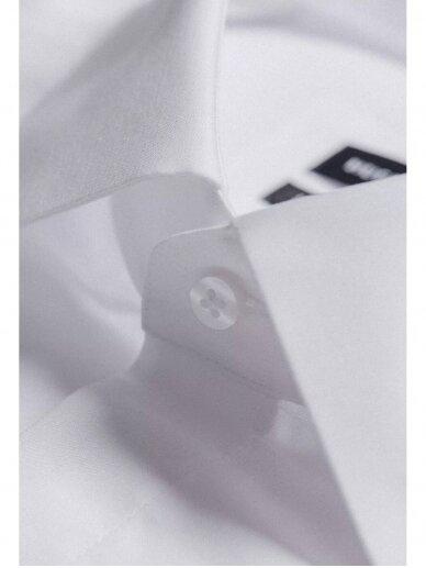 HUGINN MUNINN Uniseksiniai Hvelfing marškiniai 3