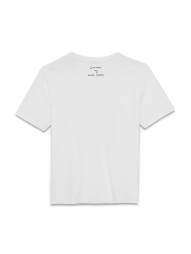 COOCOOMOS marškinėliai MY FACE 2