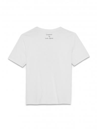 COOCOOMOS marškinėliai PARIS 2