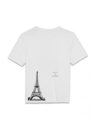 COOCOOMOS marškinėliai WORLD LEGEND 2