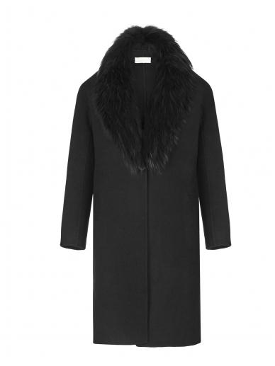 COOCOOMOS paltas BLACK