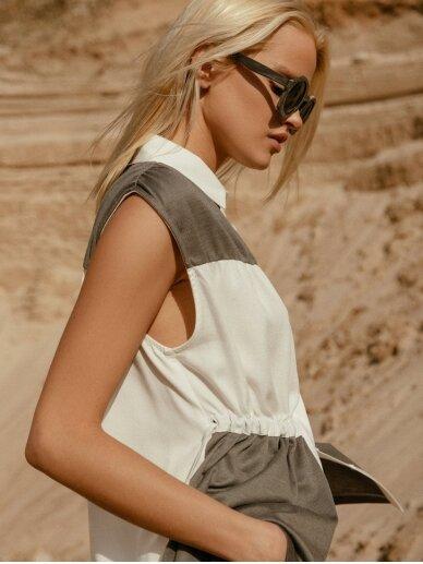 COOCOOMOS šilko  marškiniai Duo 5