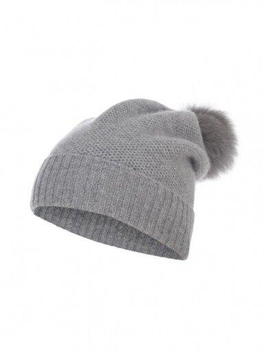 COOCOOMOS Cashmere kepurė