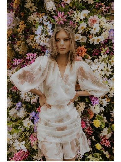 COOCOOMOS suknelė Flowery 2