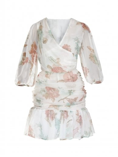 COOCOOMOS suknelė Flowery