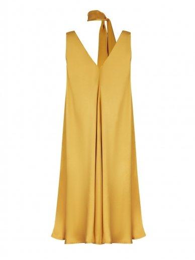 COOCOOMOS suknelė Yellow 4