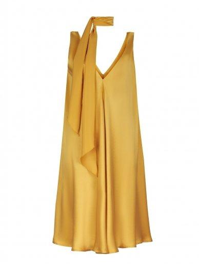COOCOOMOS suknelė Yellow