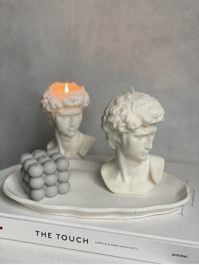 Corners žvakė  DOVYDAS 4