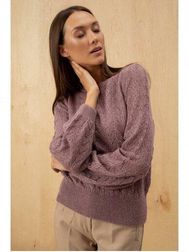 LANA ERUNT megztinis   AZURE