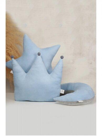 deCoro Žydros dvipusės pagalvėlės