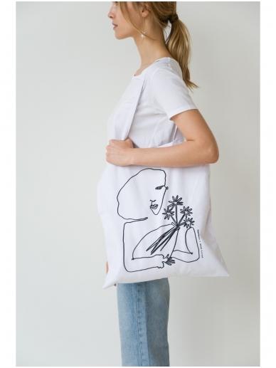 erikahoc medžiaginis maišelis