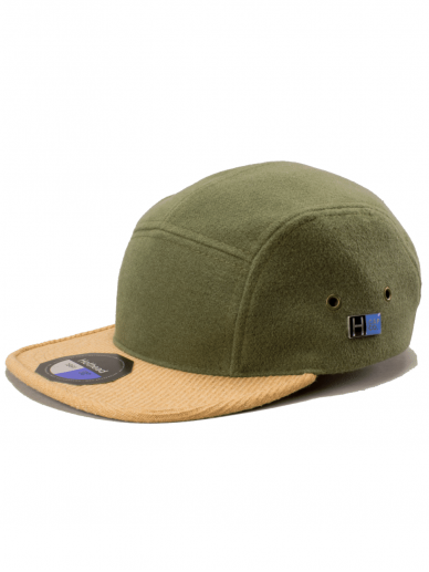 Hothead Cap Co. Samaninė five panel kepurė