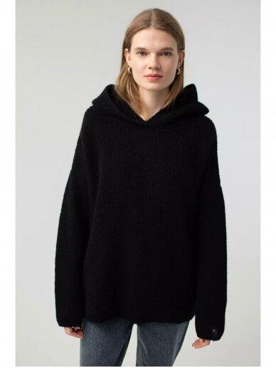 ROBI AGNES megztas džemperis LOU GREY 4