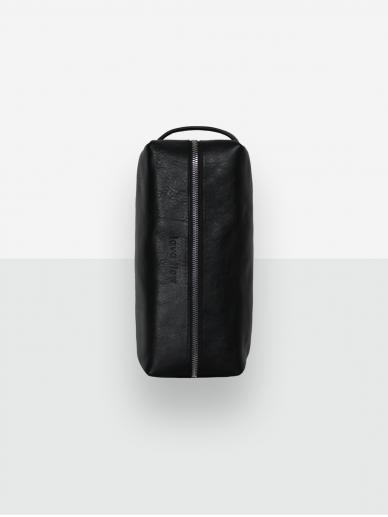 LAVA FLOW juoda odinė kosmetinė  Vesuvius