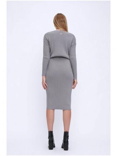 ROBI AGNES suknelė LUNA maxi 8