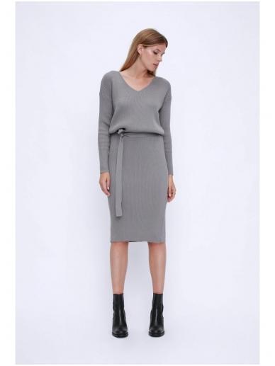 ROBI AGNES suknelė LUNA maxi 9
