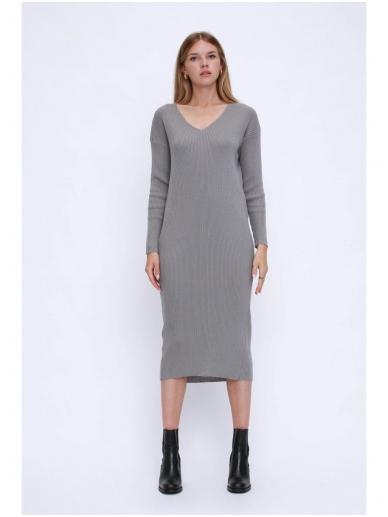 ROBI AGNES suknelė LUNA maxi 11