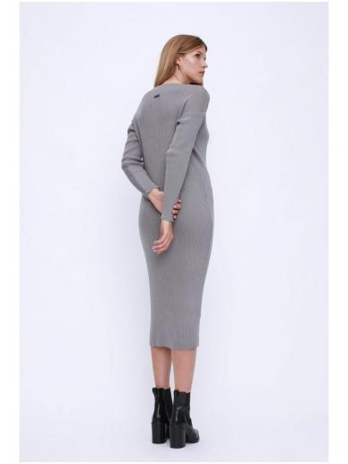 ROBI AGNES suknelė LUNA maxi 13