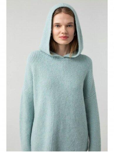 ROBI AGNES megztas džemperis LOU GREY 10