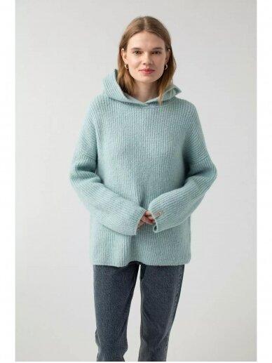 ROBI AGNES megztas džemperis LOU GREY 8