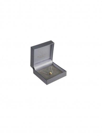 Ketri Amber Jewelry kaklo papuošalas 2