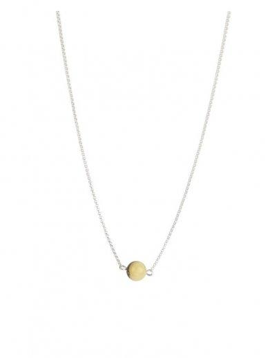 Ketri Amber Jewelry kaklo papuošalas