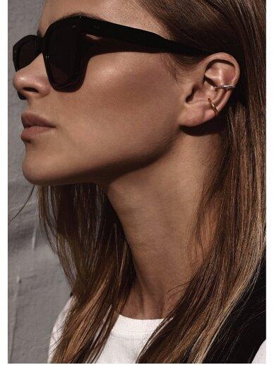 NO MORE auskaras LINE  EAR CUFF  2